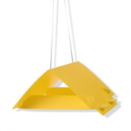 delta jaune